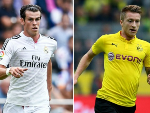 Chelsea push to sign Gareth Bale and Marco Reus in £115m transfer deal