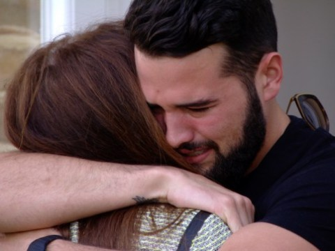 TOWIE cheat Ricky Rayment cries like a baby on national television after Lydia Lucy scandal. At last.
