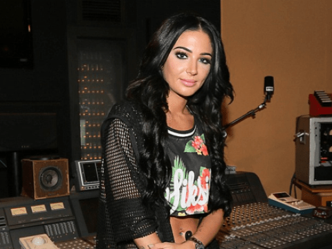 Tulisa Contostavlos 'proud' and 'excited' to be back on X Factor