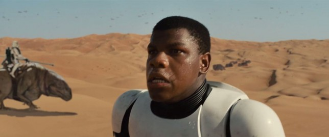 Kids dubbing the Star Wars: The Force Awakens trailer is the cutest thing you'll see today
