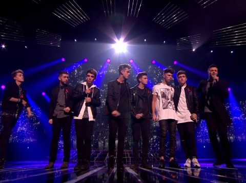 X Factor 2014: Did Stereo Kicks deserve to be sent home?