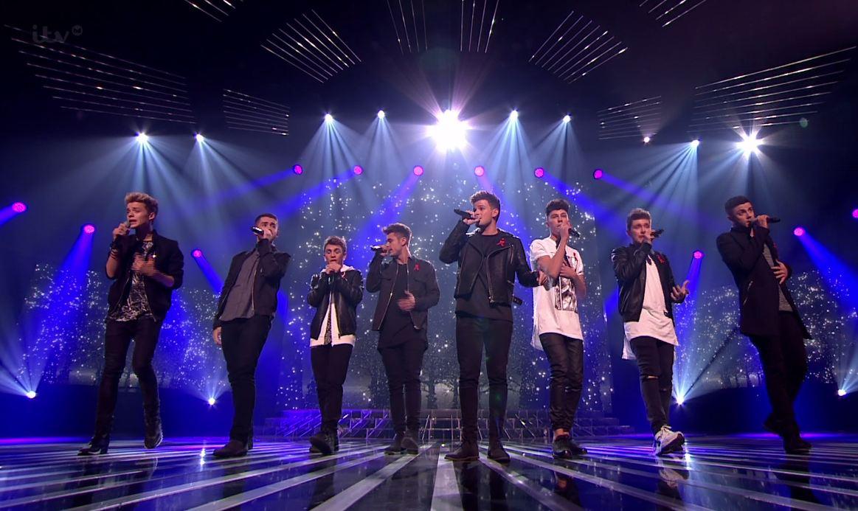 The X Factor 2014 results: Who left last night? Stereo Kicks lose out to Lauren Platt in deadlock