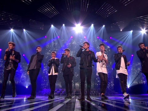 The X Factor 2014 results: Who left last night? Stereo Kicks lose out to Lauren Platt in deadlock
