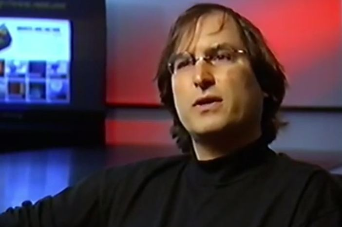 Could Steve Jobs save Apple again with this message?