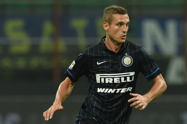 Manchester United close on Nemanja Vidic transfer as Inter Milan agree to sell defender in January