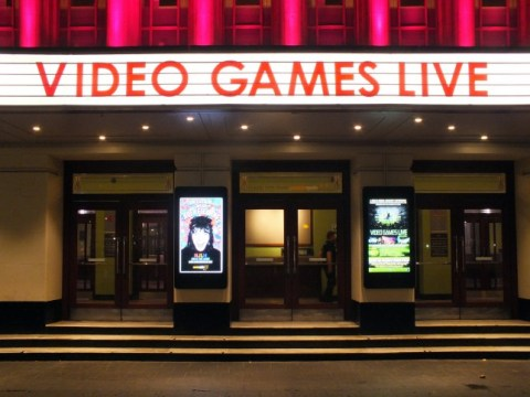 Video Games Live vs. London – Reader's Feature