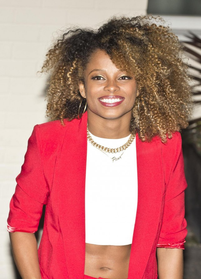 X Factor 2014 finalist Fleur East to be denied number one single this week because of a technicality?