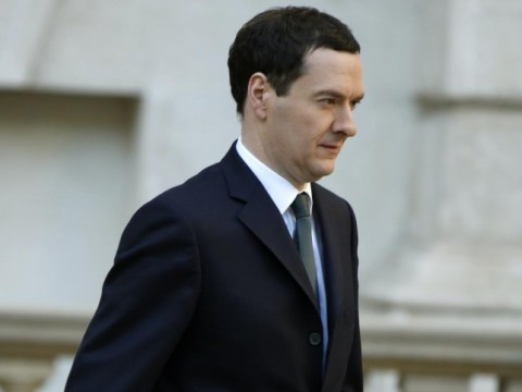 Autumn statement: George Osborne's economy cover-up is so big it hurts