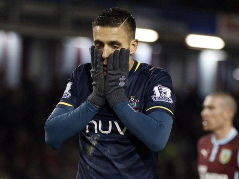 Lacklustre Southampton get what they deserve at Burnley