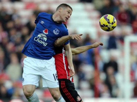 Arsenal dealt transfer blow in James McCarthy chase after Roberto Martinez insists midfielder will stay at Everton