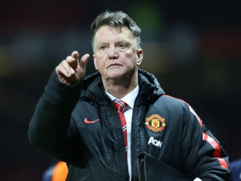 Louis van Gaal hits back at Paul Scholes and Gary Neville over Manchester United concerns