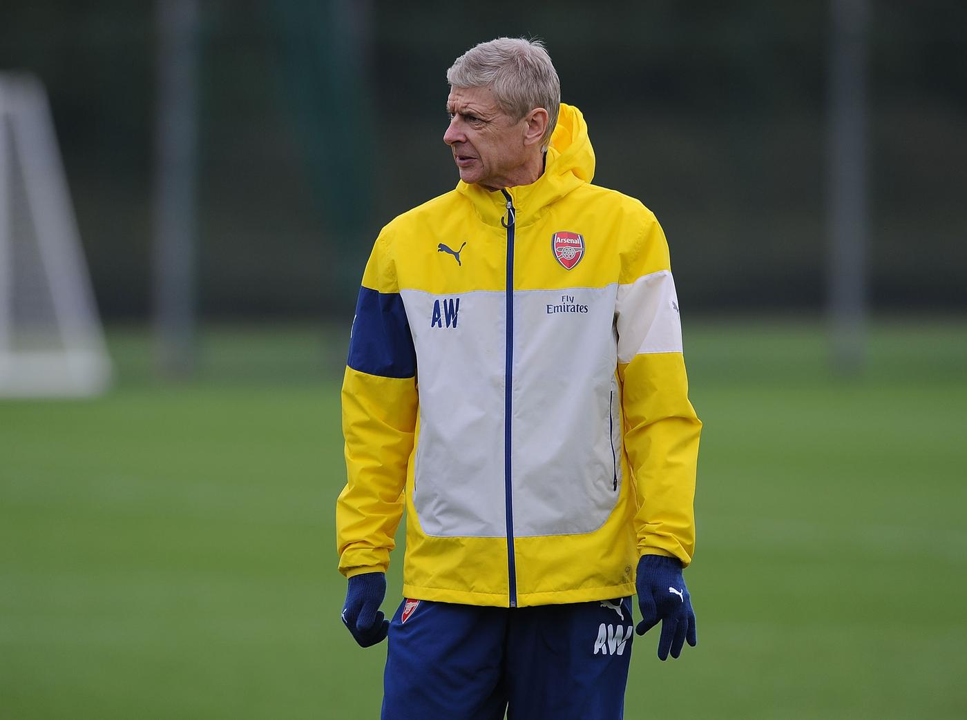 Arsene Wenger is beginning to sound like Del Boy from Only Fools and Horses at Arsenal with promise of future titles