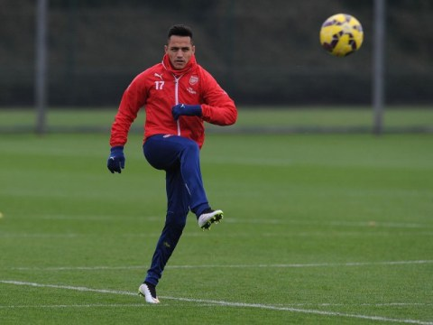 Alexis Sanchez had to escape Lionel Messi's shadow at Barcelona to show true class, says Arsene Wenger