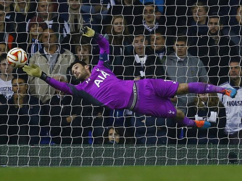 Tottenham Hotspur star Hugo Lloris is Manchester United's preferred option to replace David de Gea