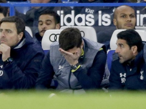 Tottenham Hotspur can only blame themselves after miserable derby defeat at Chelsea