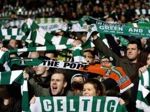 Celtic show their class by offering unemployed fans free tickets to watch a match this Christmas