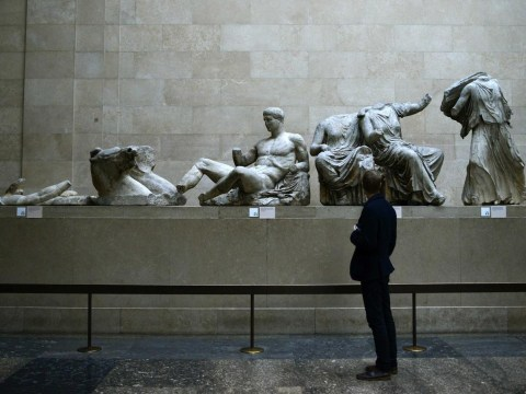 What are the Elgin Marbles and why are they so controversial?