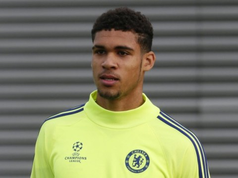Who is Ruben Loftus-Cheek, the Chelsea youngster set to make senior debut in Champions League tie with Sporting Lisbon?