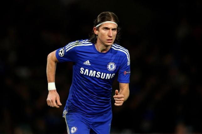 Filipe Luis admits he's struggling at Chelsea because England is 'too dark'