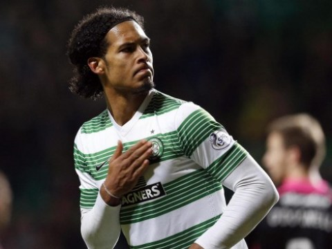 Everton set to battle it out with Southampton to sign Celtic defender Virgil van Dijk