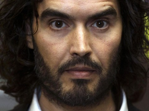 How Russell Brand reminds us of the importance of being earnest
