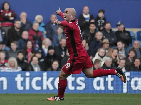 Paul Merson comically calls Leicester City's Esteban Cambiasso 'Camoranesi' on Soccer Saturday