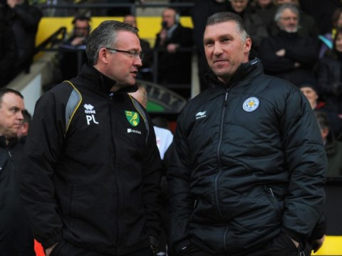 Back Paul Lambert's Aston Villa to nudge Leicester City boss Nigel Pearson closer to the sack