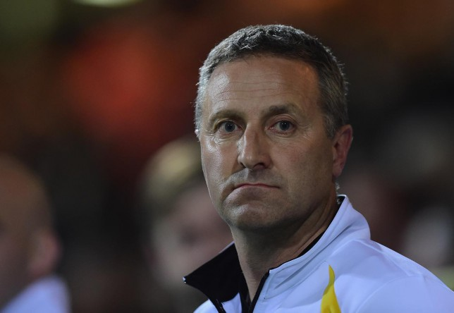 Just what has gone wrong for Neil Adams at Norwich City?