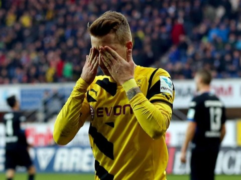 Bayern Munich deny Marco Reus transfer deal as Manchester United and Liverpool maintain interest