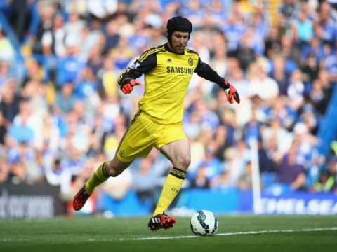Petr Cech has no intention of quitting Chelsea in January transfer window despite Arsenal and Roma interest