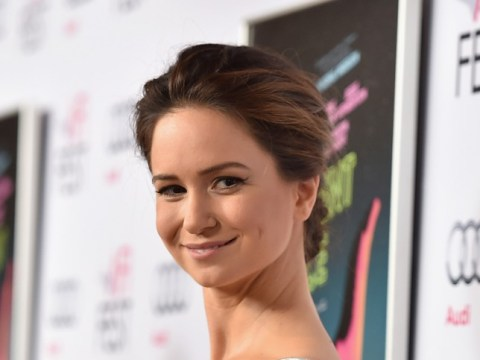 Steve Jobs biopic update: Inherent Vice's Katherine Waterston joins cast