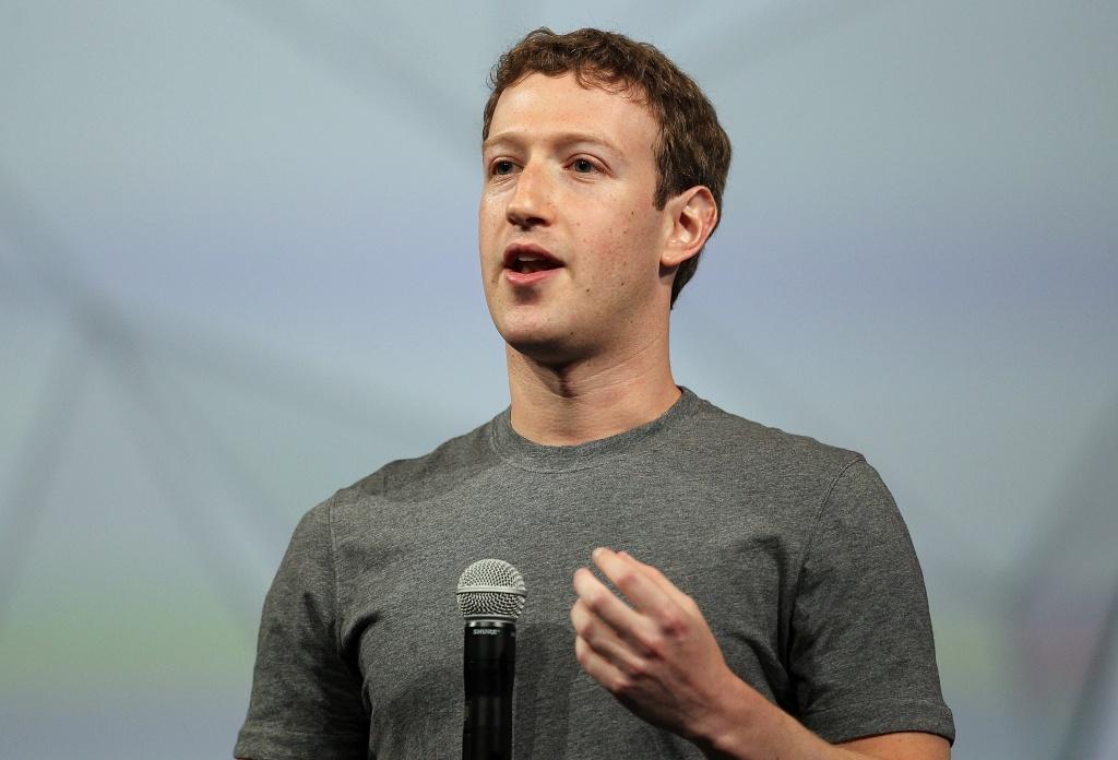 Mark Zuckerberg is considering a 'dislike' button for Facebook