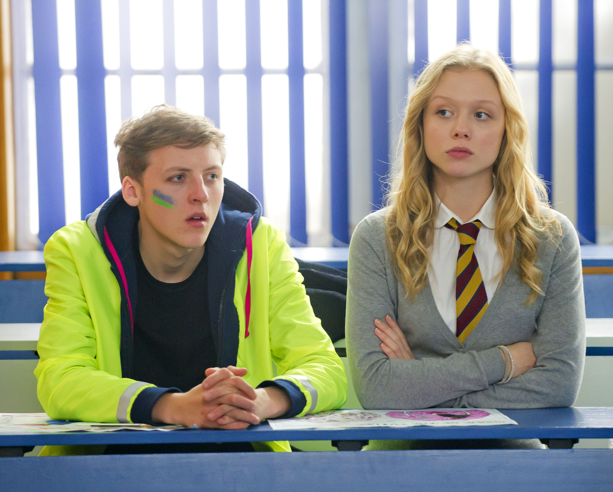 Waterloo Road final series continues: 8 teasers from episode 8