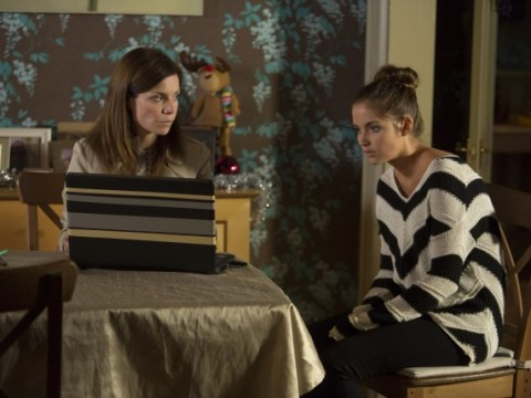 EastEnders: Was Lauren Branning involved in Lucy Beale's death after all?
