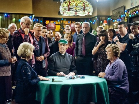 Mrs Brown's Boys serves up another festive treat – but it did it top last year?