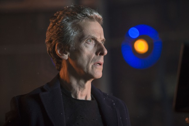 Why Doctor Who was the best TV show of 2014