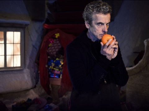 Doctor Who Christmas special: Spoiler-free preview for Last Christmas