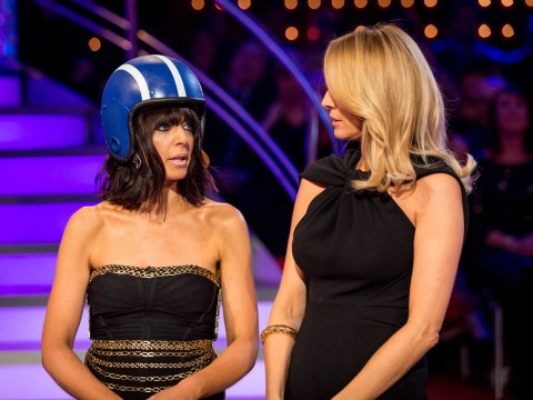Strictly Come Dancing 2014: Did Claudia Winkleman manage to fill Brucie's shoes?