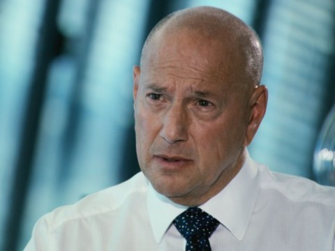 Claude Littner confirmed to replace Nick Hewer as Lord Alan Sugar's sidekick on The Apprentice