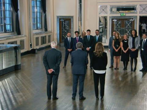 The Apprentice 2014: Spoiler-free preview of the final and it's Bianca Miller versus Mark Wright