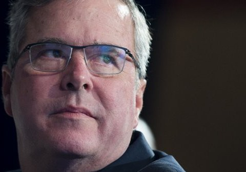 A third Bush is considering running for the White House