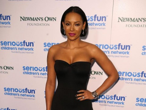 Mel B WILL be back for X Factor final after being discharged from hospital