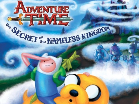 Adventure Time: The Secret of the Nameless Kingdom review – the legend of Finn