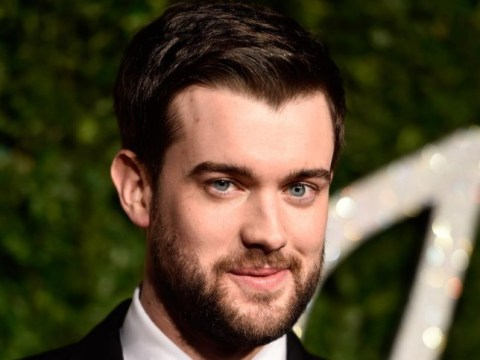 EXCLUSIVE: Jack Whitehall won't 'Let It Go' he was cut from Disney hit Frozen