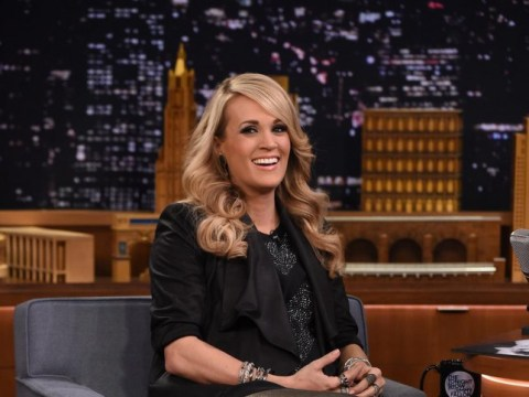 EXCLUSIVE: Why Carrie Underwood won't ditch country for pop music like Taylor Swift