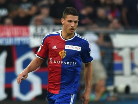Why Fabian Schar is the defender Arsenal must sign in January transfer window need to cure their defence