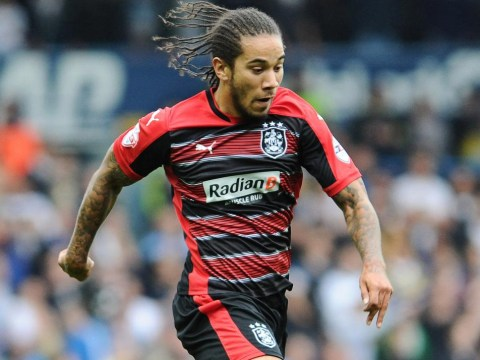 Huddersfield Town's Sean Scannell has gone from zero to hero under Chris Powell