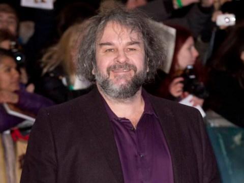 Hobbit director Peter Jackson shatters fans' dreams in one fell swoop
