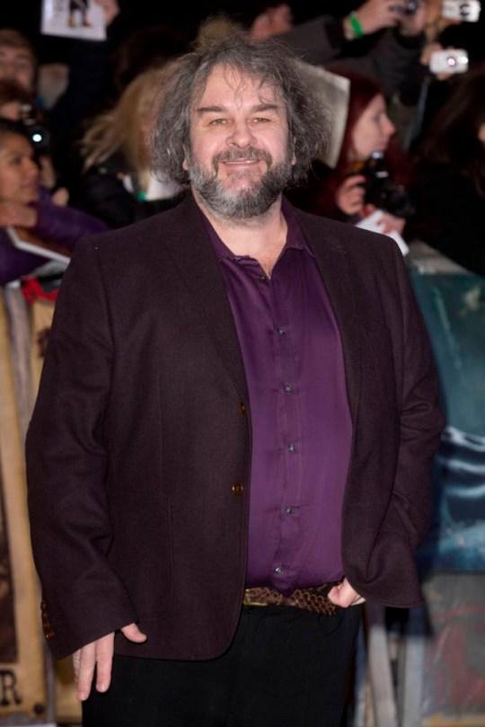 Peter Jackson - The Hobbit: The Battle OF The Five Armies