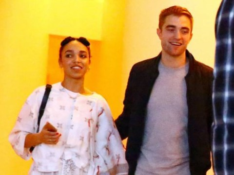 Robert Pattinson is apparently engaged to FKA Twigs – but is he?